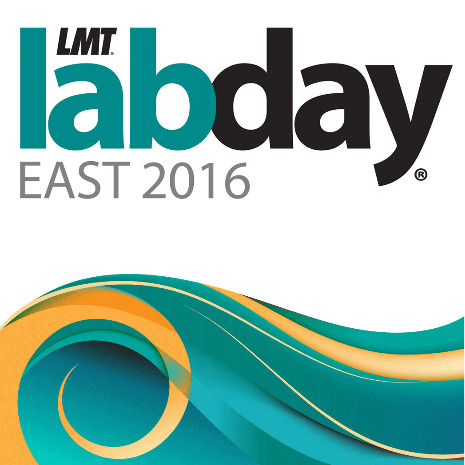 LMT Lab Day East 2016