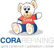 Cora Refining Logo
